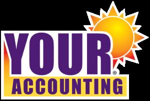 Your Accounting Santa Clarita Logo